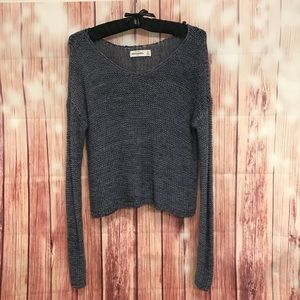 Abercrombie Kids sweater. Size M